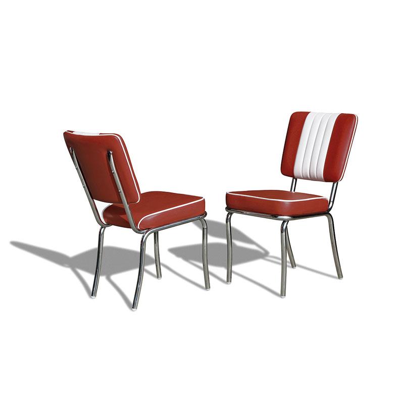 Bel Air Stühle