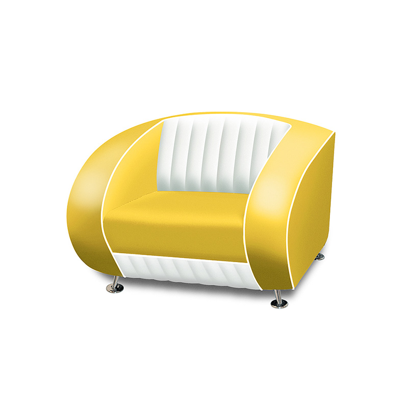 sf 01cb yellow belair m bel. Black Bedroom Furniture Sets. Home Design Ideas