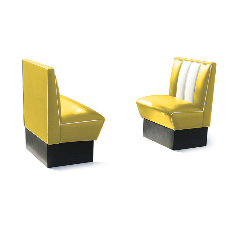 hw 70 yellow belair m bel. Black Bedroom Furniture Sets. Home Design Ideas
